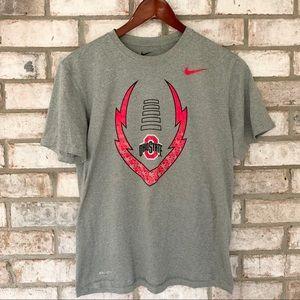 Ohio State Buckeyes Dri-Fit Nike T-Shirt